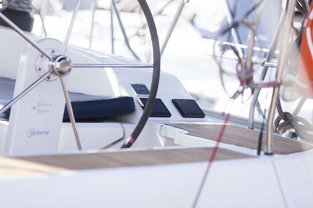 Noleggio yacht Coo - Bavaria Cruiser 51 su SamBoat