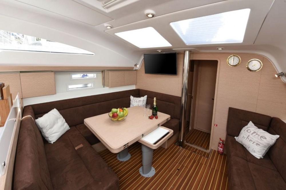 noleggio Barca a vela Zara - Elan Elan Impression 45