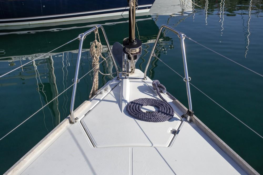 Noleggio barche Capocesto economico Dufour 382 Grand Large
