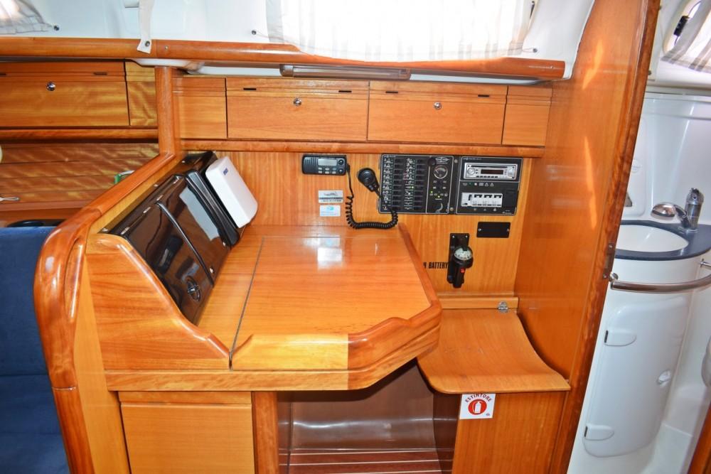 Bavaria Cruiser 33 tra personale e professionale Croazia