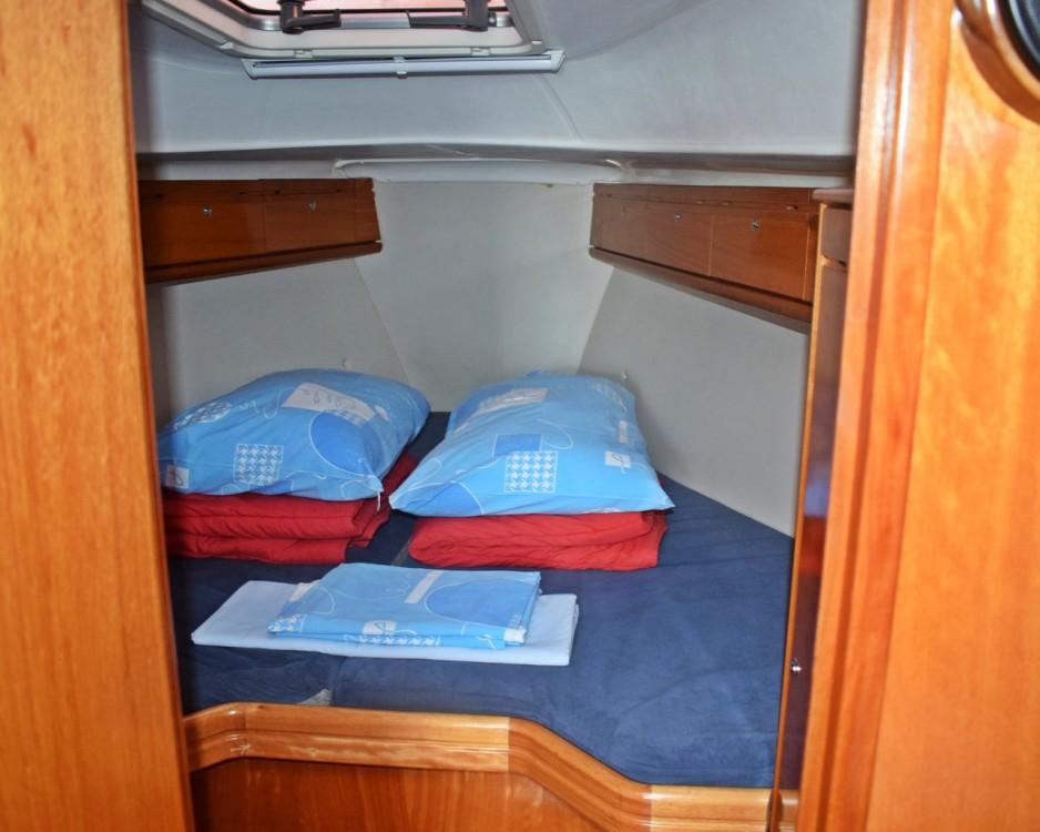 Noleggio yacht Croazia - Bavaria Cruiser 33 su SamBoat
