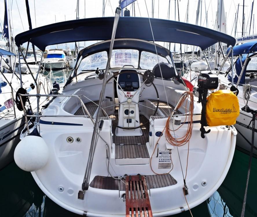 Noleggiare un'Bavaria Cruiser 39 Croatia