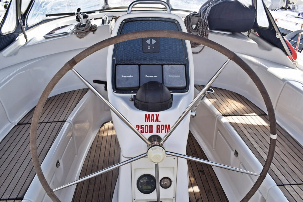 Noleggio barche Bavaria Cruiser 39 Croatia su Samboat