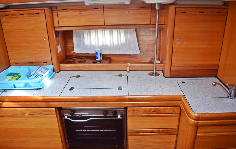 Bavaria Cruiser 39 tra personale e professionale Croatia