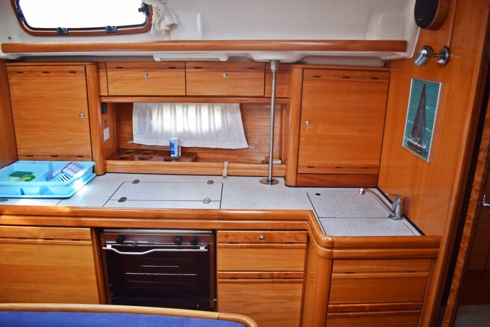 noleggio Barca a vela Croatia - Bavaria Cruiser 39