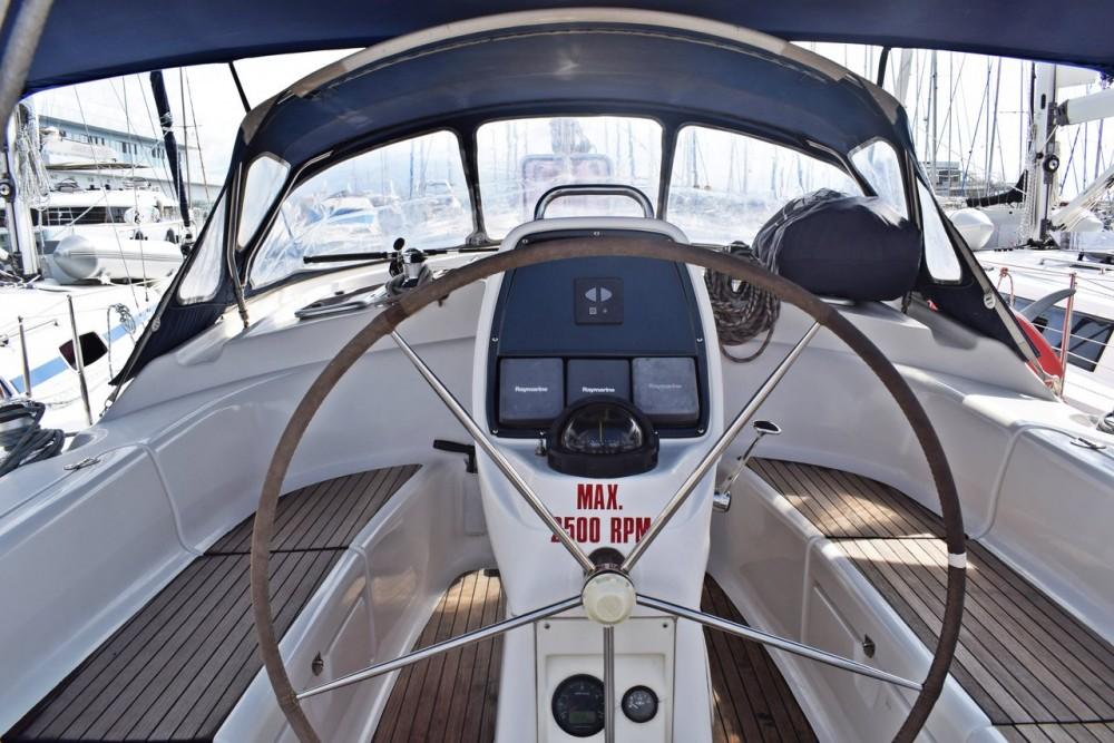 noleggio Barca a vela Croatie - Bavaria Cruiser 39