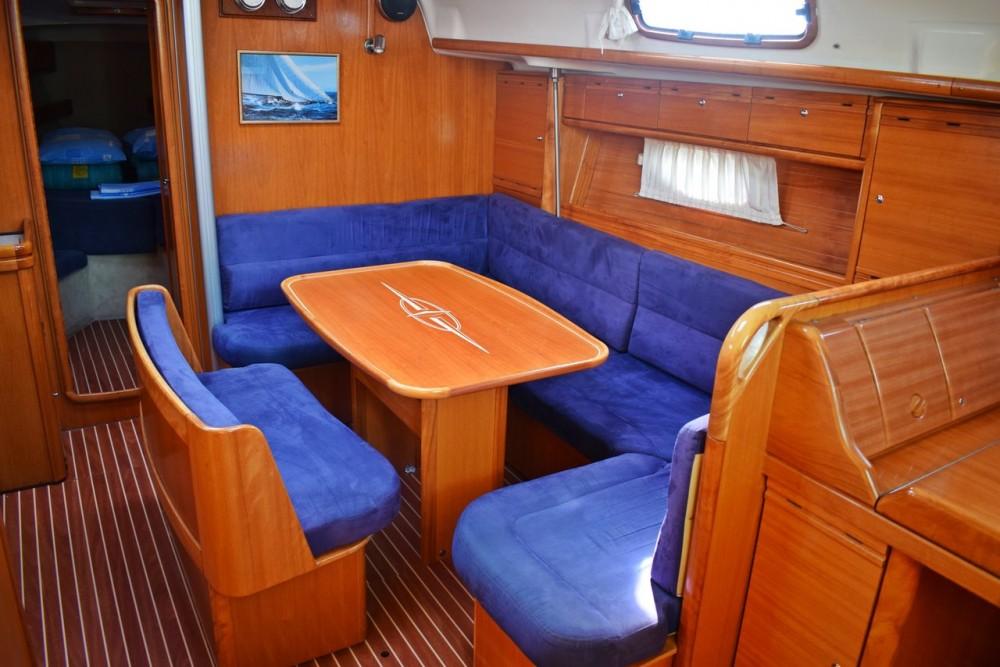 Noleggio barche Bavaria Cruiser 39 Croatie su Samboat