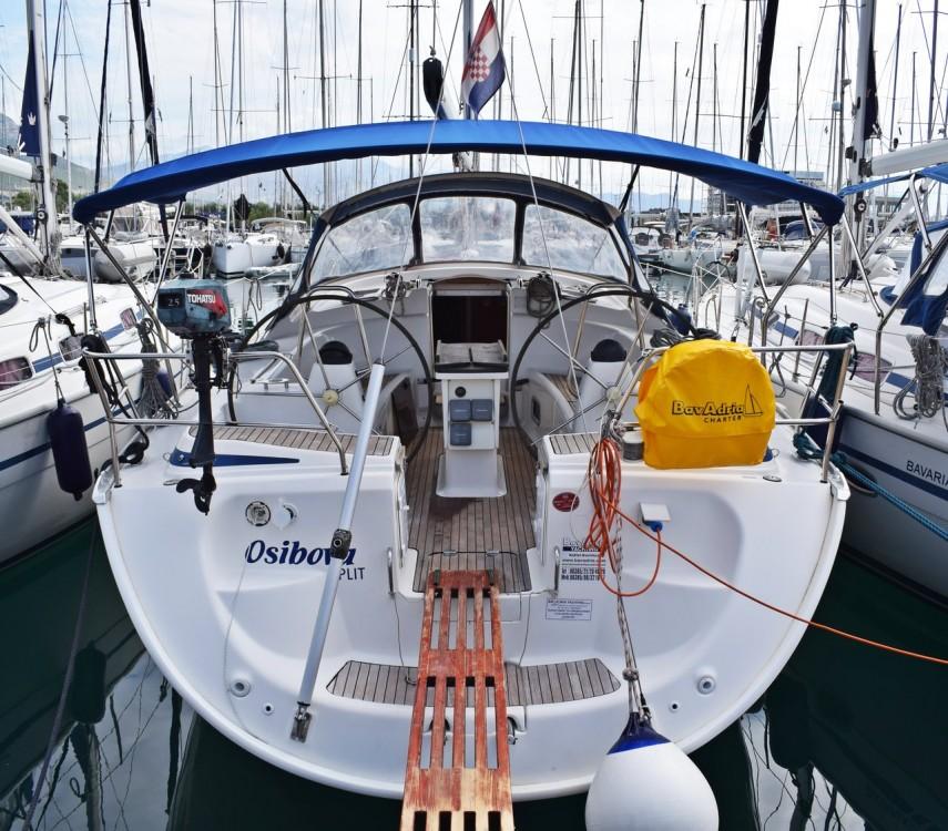 Noleggiare un'Bavaria Cruiser 42 Croazia