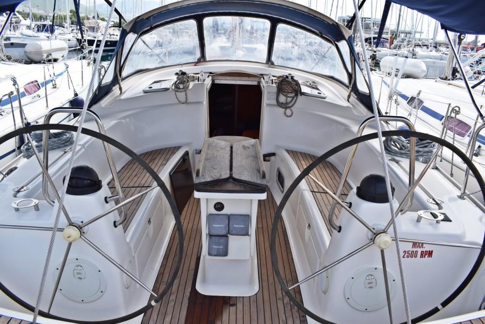 Noleggio barche Croazia economico Cruiser 42