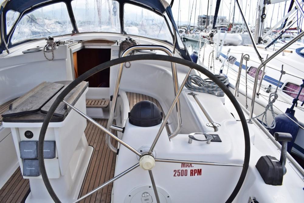 Barca a vela a noleggio Croazia al miglior prezzo