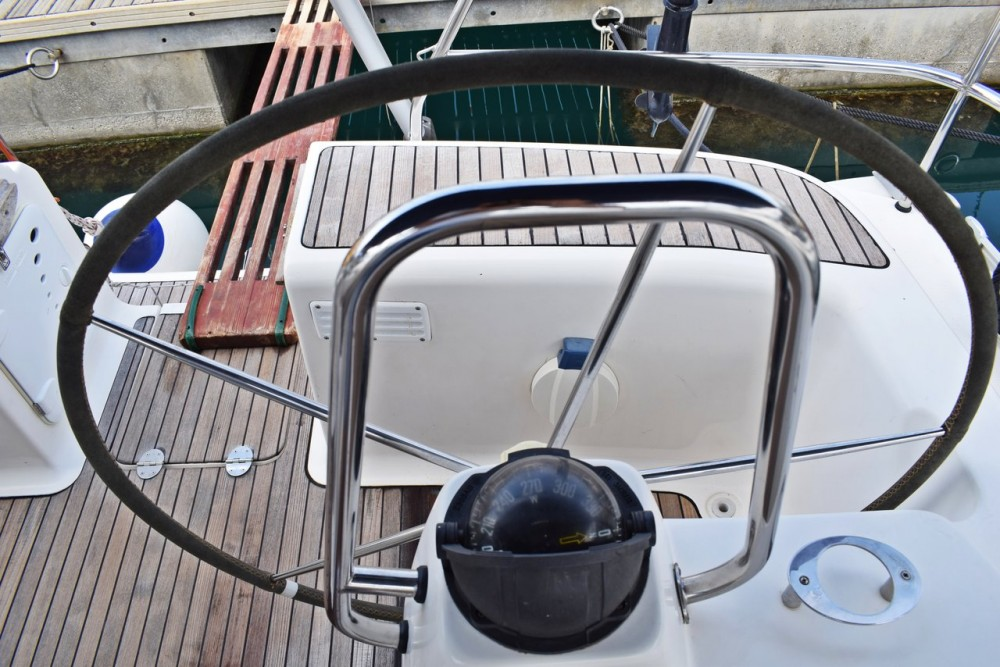 noleggio Barca a vela Croazia - Bavaria Cruiser 42