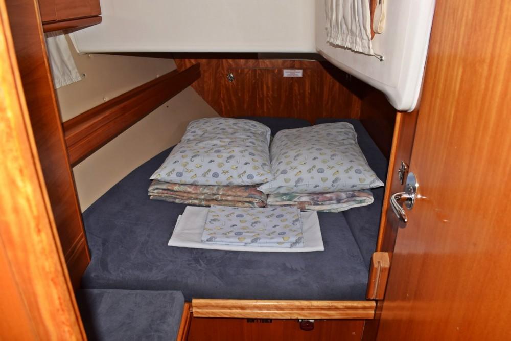 Noleggio barche Bavaria Cruiser 42 Croazia su Samboat