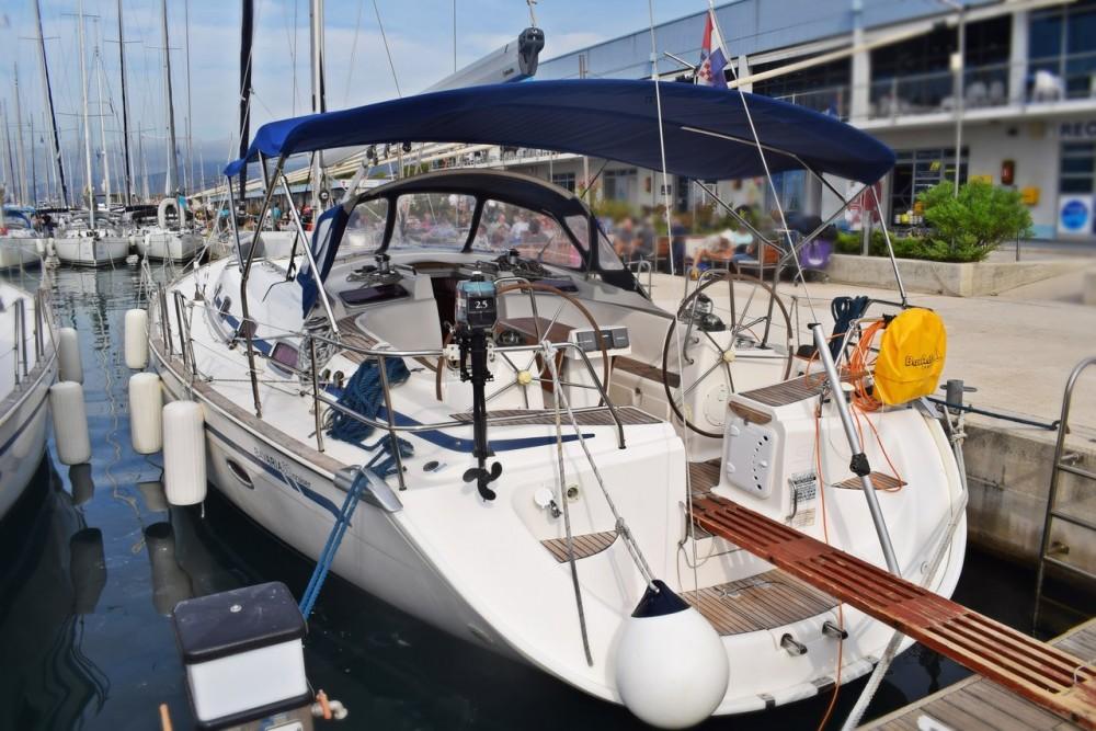Noleggio barche Croazia economico Cruiser 50