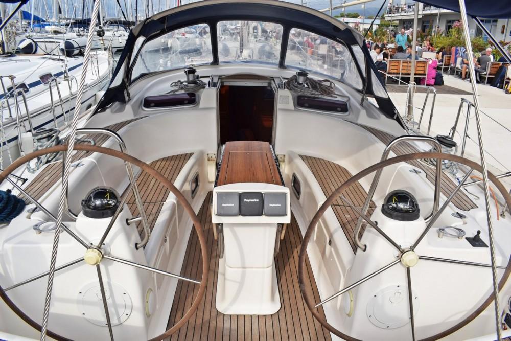 noleggio Barca a vela Croazia - Bavaria Cruiser 50