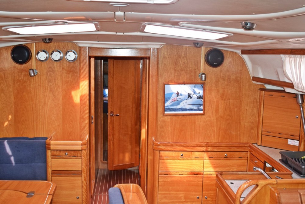 Noleggio yacht Croazia - Bavaria Cruiser 50 su SamBoat