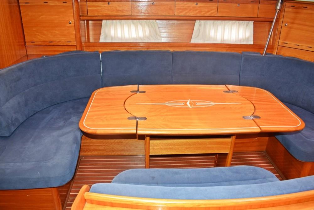 Noleggio barche Bavaria Cruiser 50 Croazia su Samboat