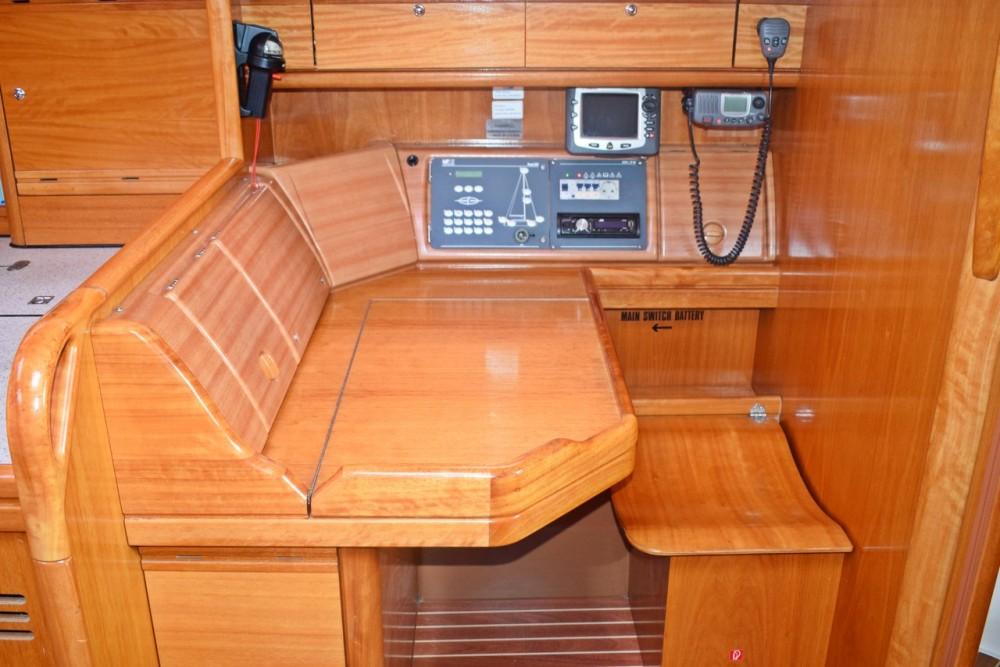 Noleggiare un'Bavaria Cruiser 50 Croazia
