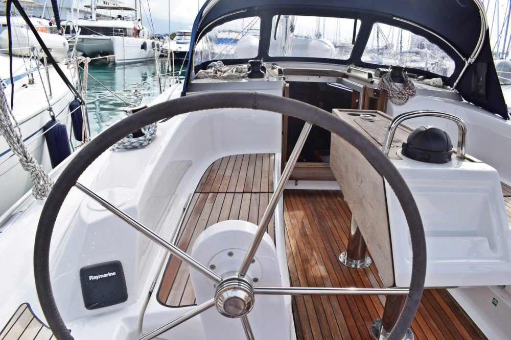 Noleggiare un'Bavaria Cruiser 34 Croatie