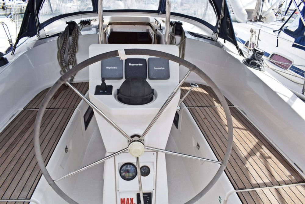 Noleggiare un'Bavaria Cruiser 36 Croazia