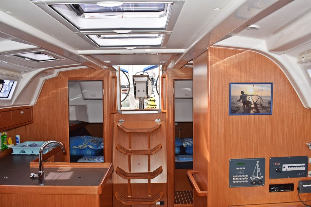 Noleggio barche Bavaria Cruiser 37 Kroatien su Samboat