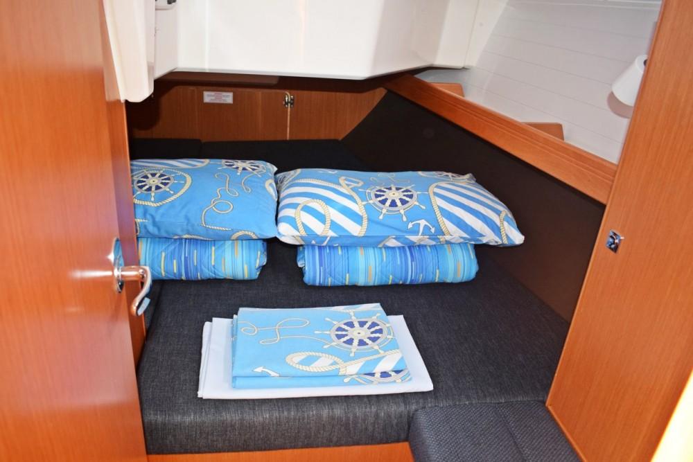 Bavaria Cruiser 37 tra personale e professionale Kroatien