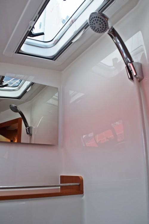 Noleggio yacht Kroatien - Bavaria Cruiser 37 su SamBoat