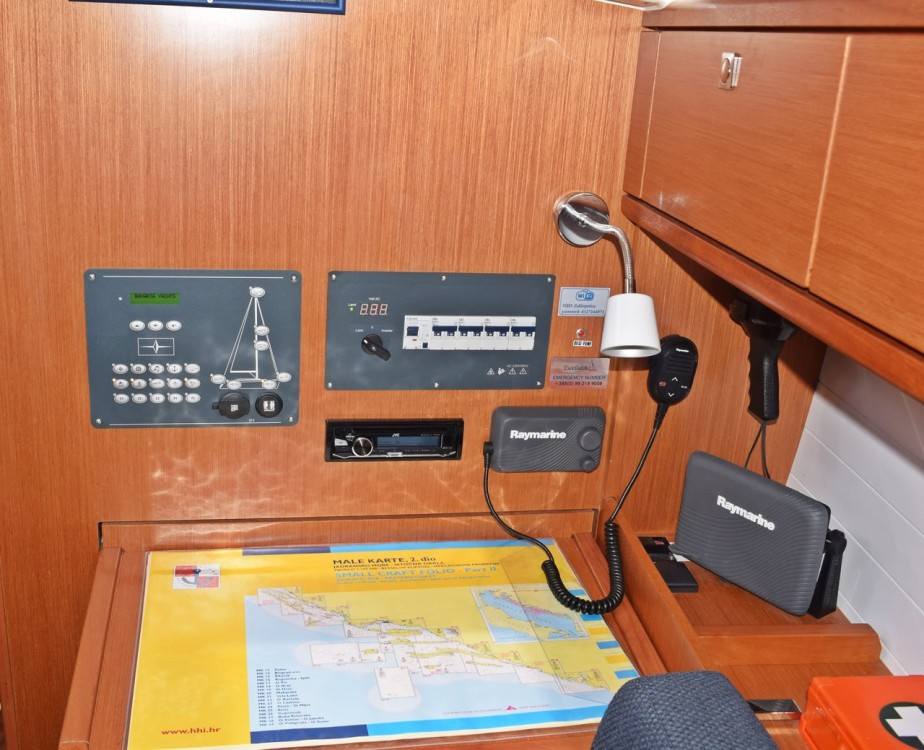 Noleggio barche Bavaria Cruiser 37 Croatie su Samboat