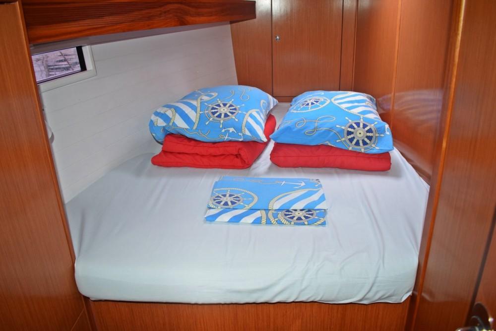 Noleggio barche Bavaria Cruiser 45 Croazia su Samboat