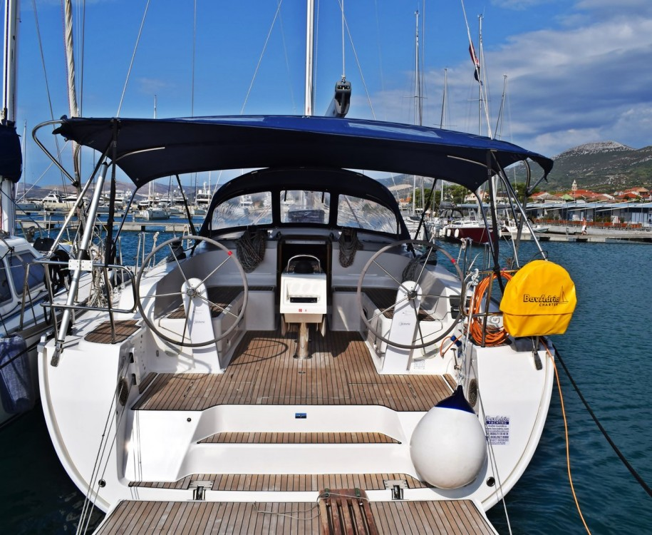 Noleggio barche Croatie economico Cruiser 46