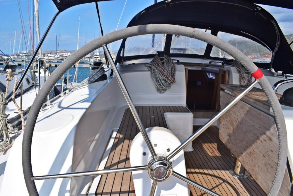 Noleggio barche Bavaria Cruiser 46 Croatie su Samboat