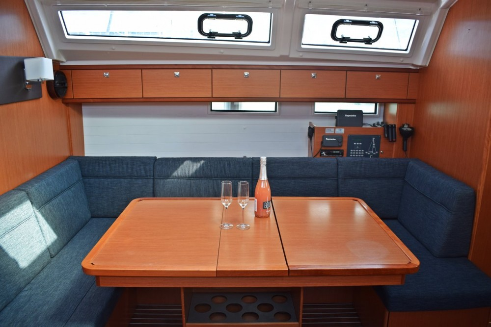 Noleggiare un'Bavaria Cruiser 46 Croatie