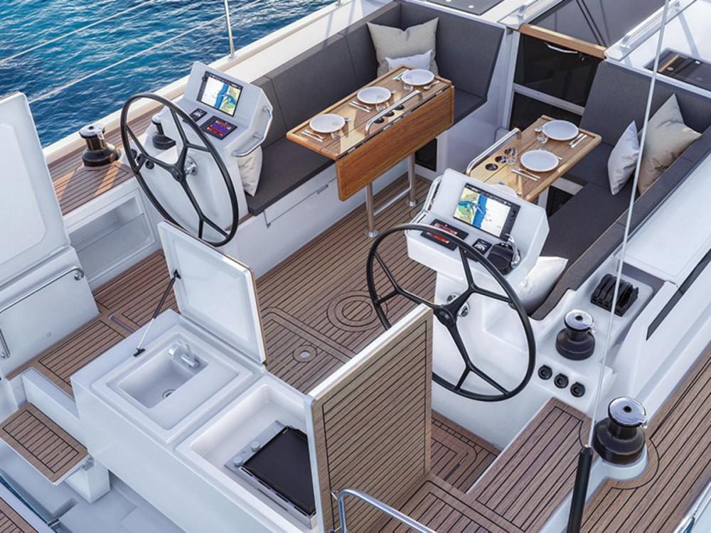 Noleggio barche Bavaria C 45 Peloponneso su Samboat