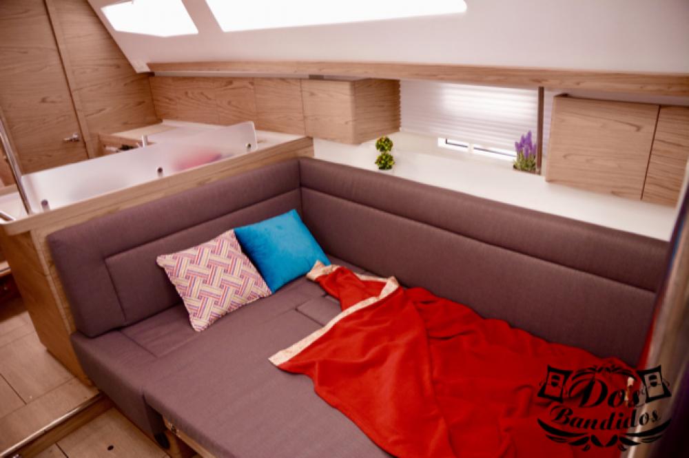 Noleggio barche Elan Elan Impression 40 Zara su Samboat