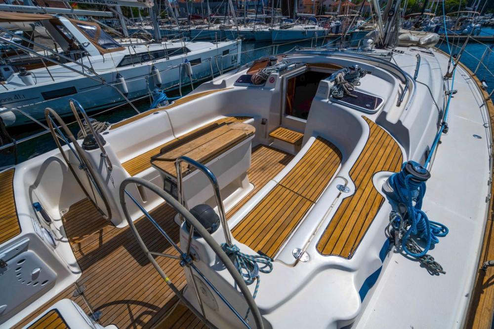 Bavaria Cruiser 50 tra personale e professionale