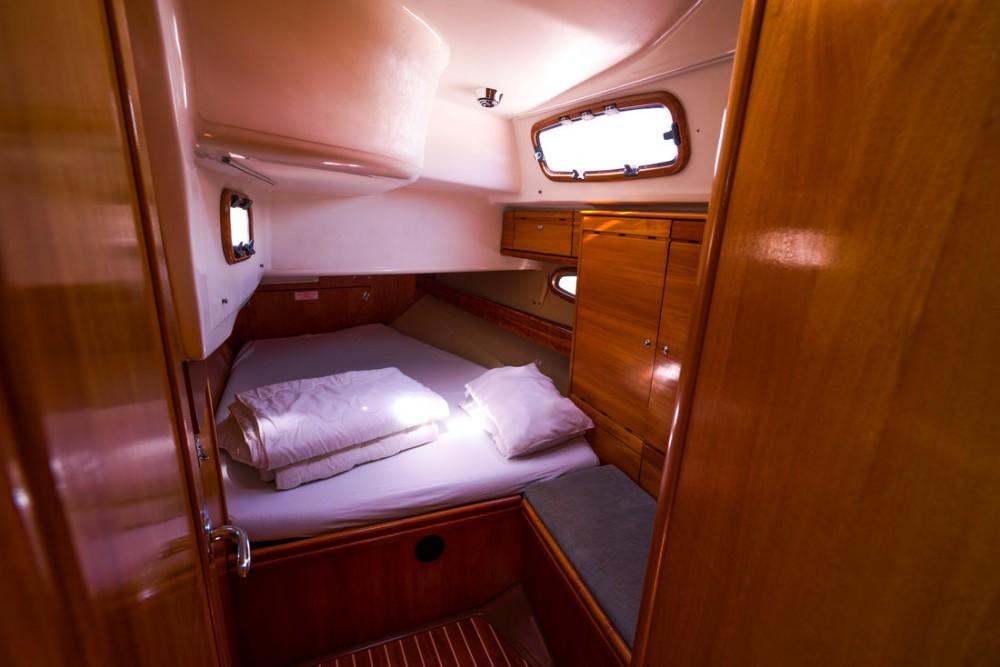 noleggio Barca a vela  - Bavaria Cruiser 50