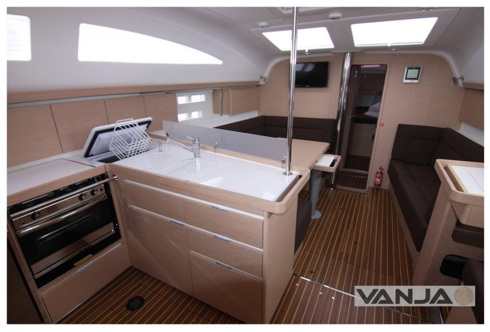 Noleggio barche Elan Elan Impression 45 Croazia su Samboat
