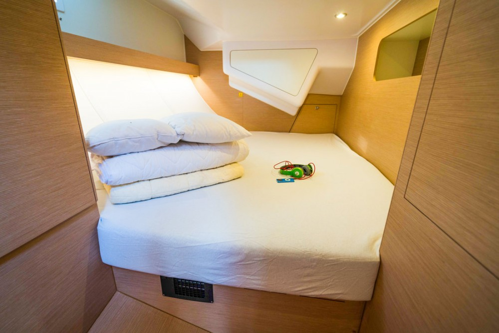 Noleggio barche Elan Impression 50 Croazia su Samboat
