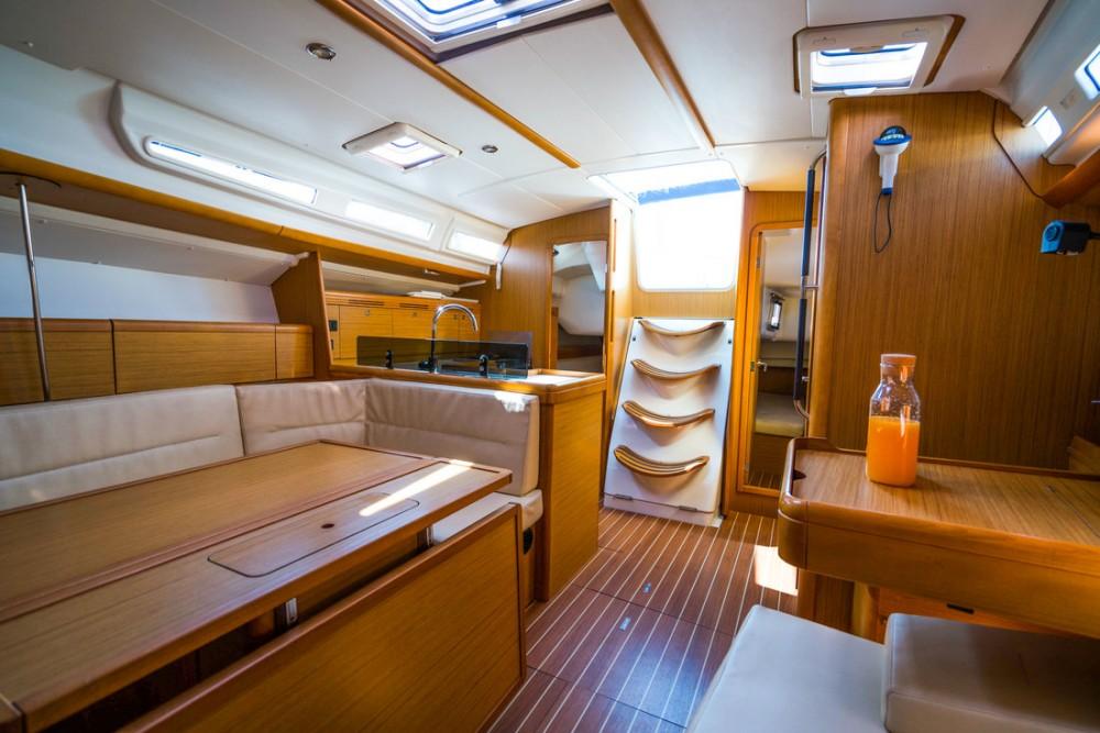 Noleggio barche  economico Sun Odyssey 42i