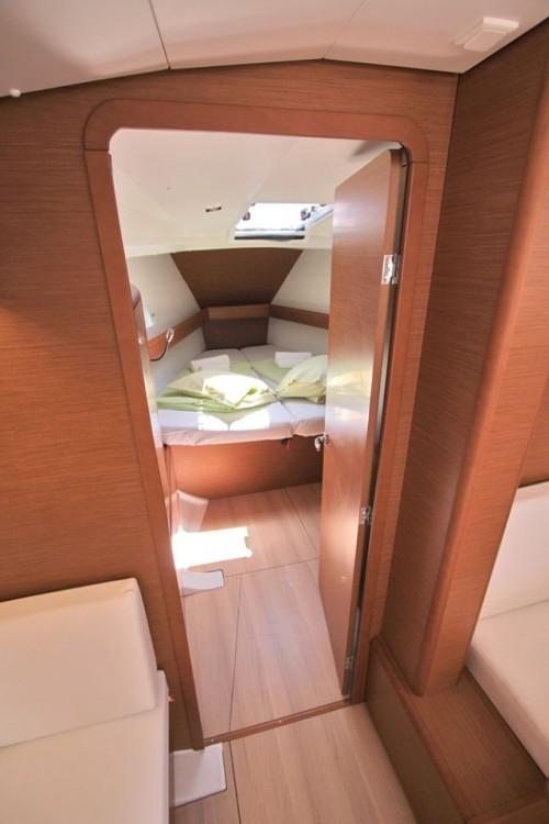 Noleggio barche South Aegean economico Sun Odyssey 419