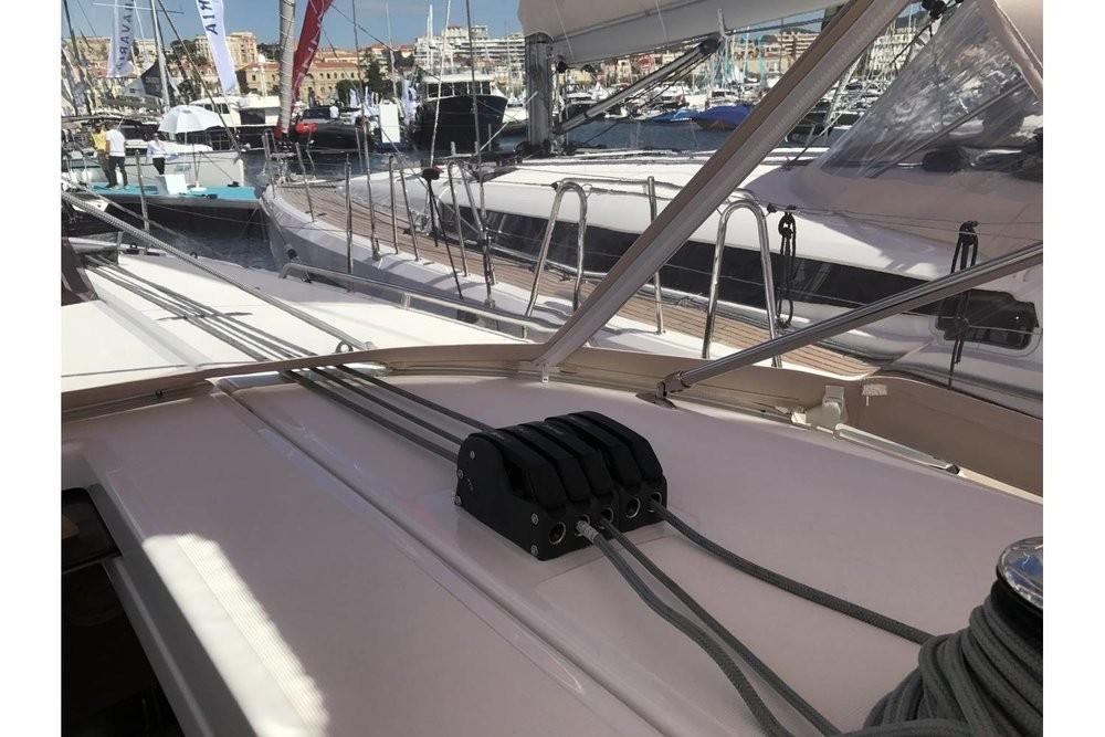 Barca a vela a noleggio Peloponnese al miglior prezzo