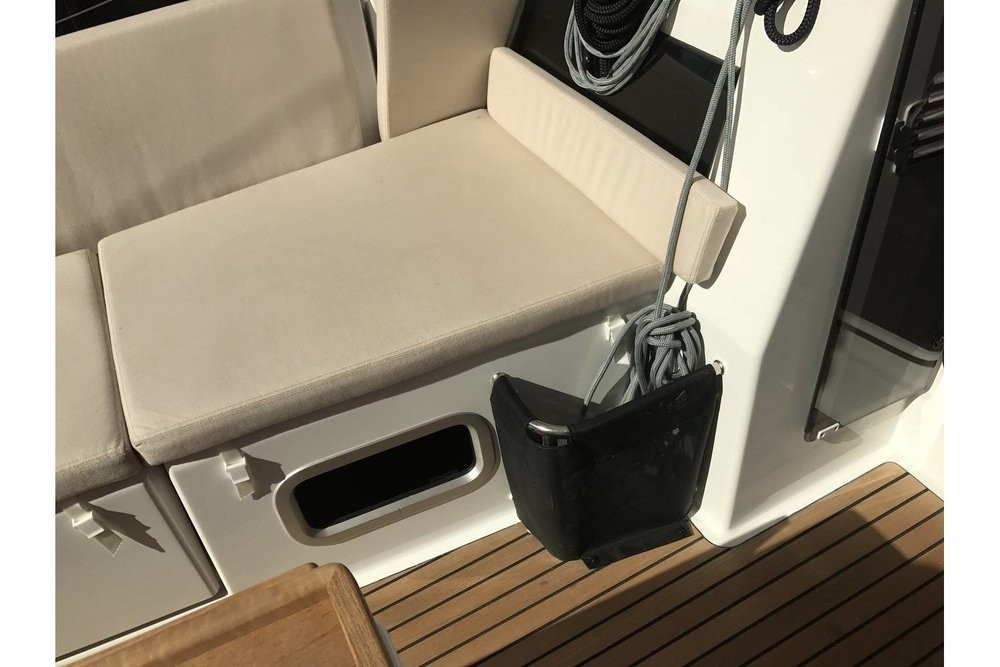 noleggio Barca a vela Peloponnese - Jeanneau Sun Odyssey 440