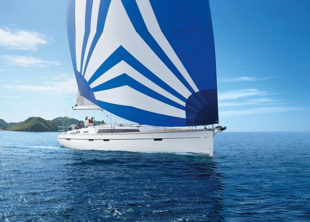 Noleggio yacht Seget Donji - Bavaria Cruiser 51 su SamBoat