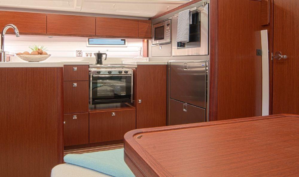 Noleggio Barca a vela con o senza skipper Bavaria Seget Donji