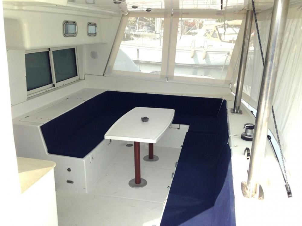 Noleggio yacht Peloponneso - Lagoon Lagoon 440 su SamBoat