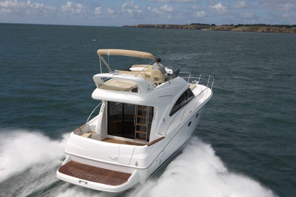 Noleggio barche  economico Antares 36