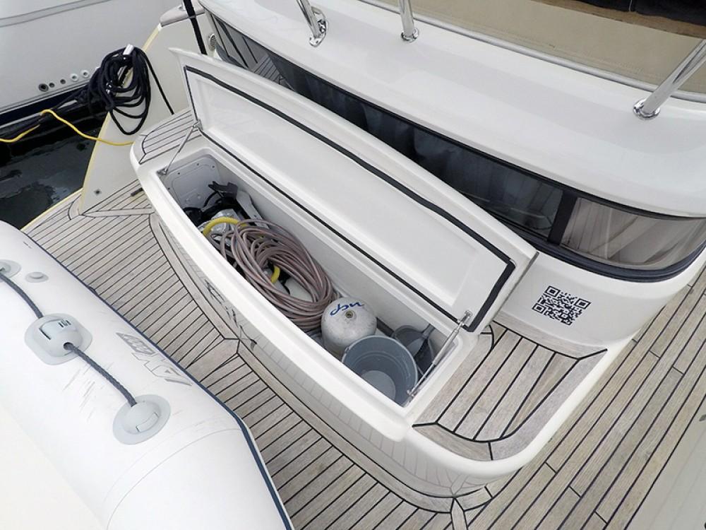 Barca a motore a noleggio Sebenico al miglior prezzo