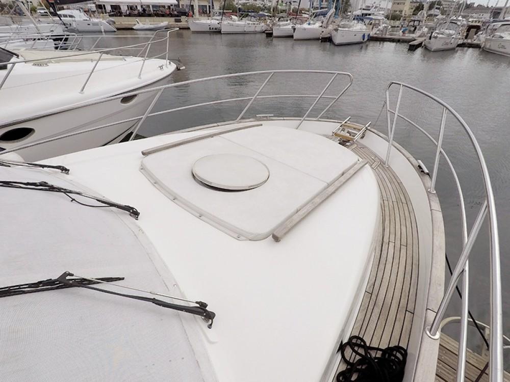 Noleggio barche Marex Marex 370 ACC Sebenico su Samboat