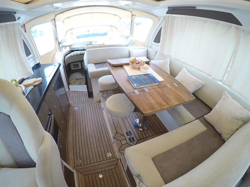 Noleggio yacht Sebenico - Marex Marex 370 ACC su SamBoat