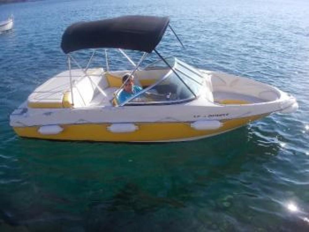 Noleggio yacht Tribunj - Sea-Ray-Boats Sea Ray 175 Sport su SamBoat