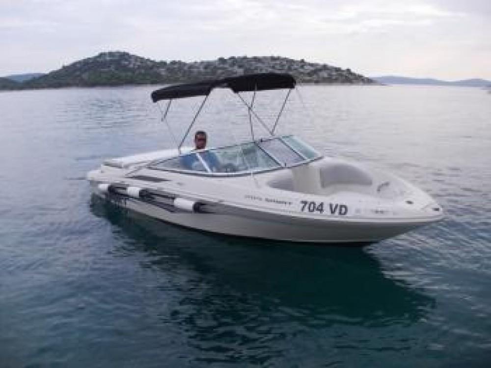 Noleggio Barca a motore con o senza skipper Sea-Ray-Boats Tribunj